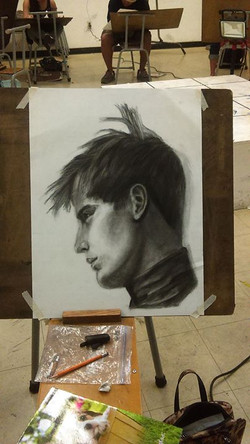 Original Drawing SOLD