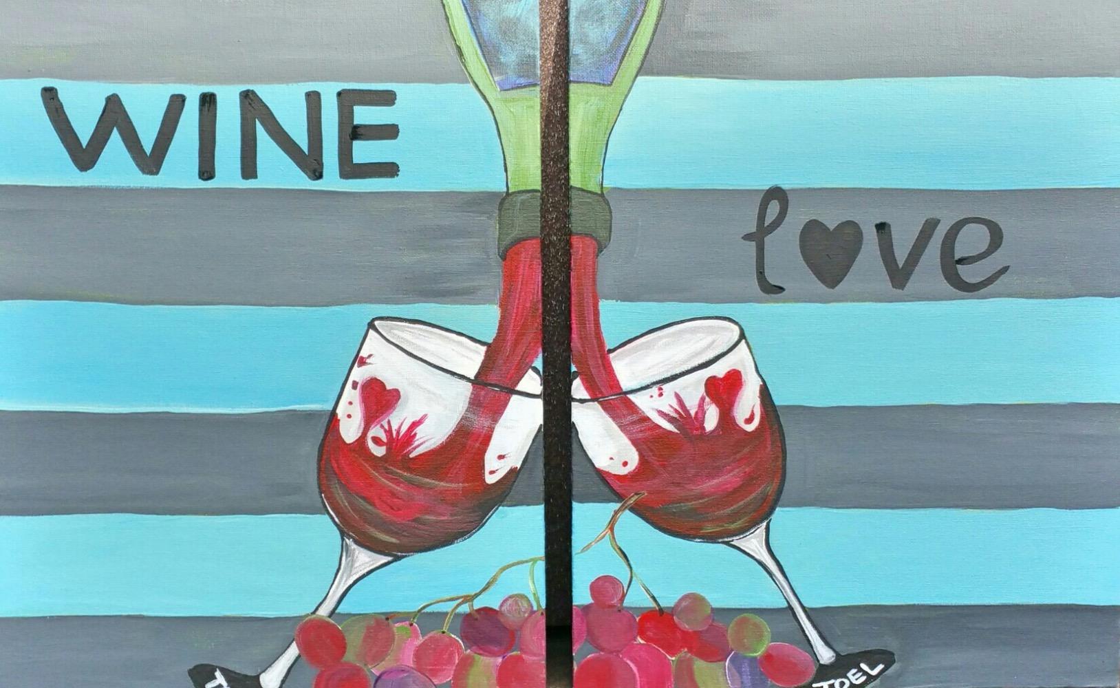 Wine Love combined