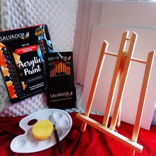 Starter Paint Kit