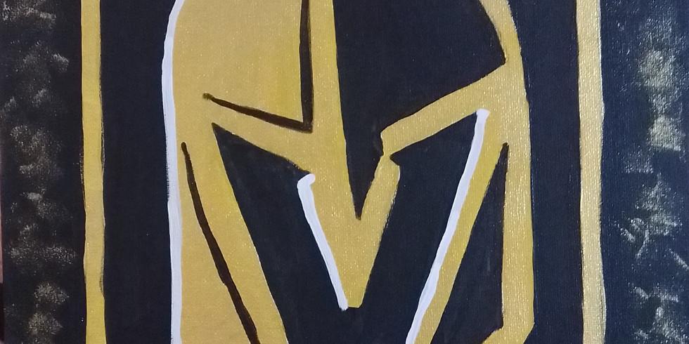 Golden Knights Fan Art 21+