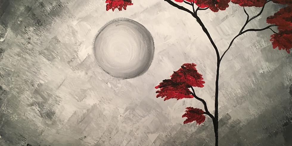 Mistical Moon