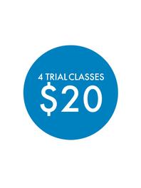 Sunnybank physie Trial class