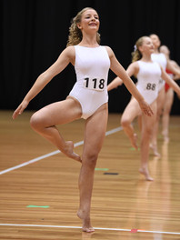 Sunnybank physie junior nationals