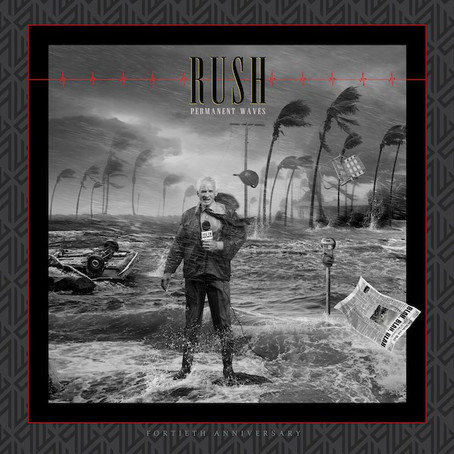 Rush Live in 1980, Released Sunday, is Otherworldly