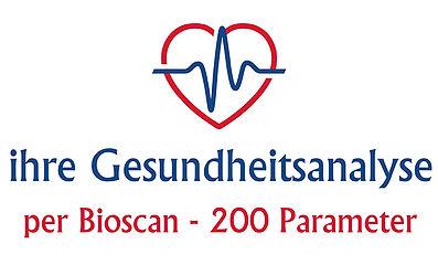 Bioscan Messung Dresden Sachsen Radebeul