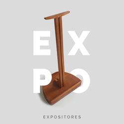 Expositores