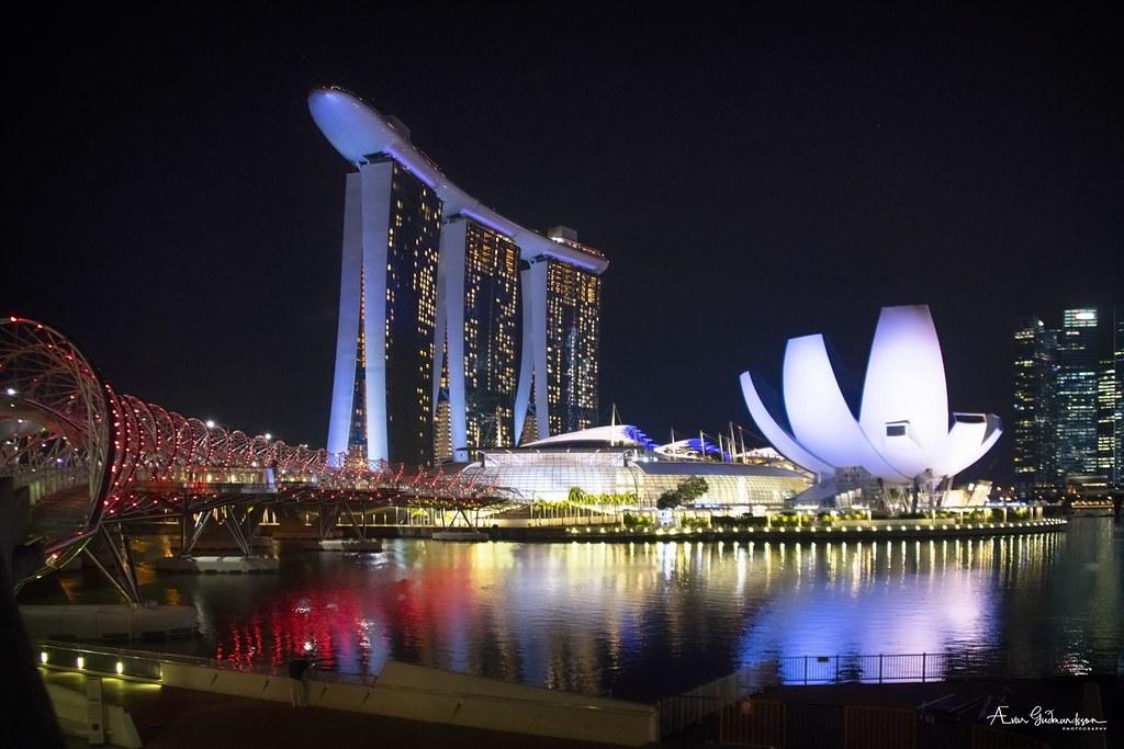 Singapore 03 - Westmount Tours