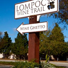 A Guide to Wine Ghetto