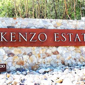 Kenzo Estate, Napa's New Gem