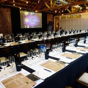SOMM360 LA 2019 - A Full Day of Exploring Bourgogne Wines