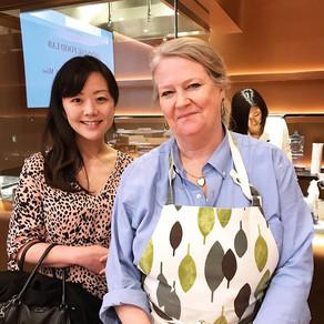 Miso Education Class with Chef Nancy Singleton Hachisu at Japan House