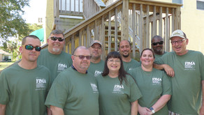 FPMA Partners with P.E.S.T. Relief International