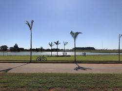 Conceição das Alagoas - Lagoa Park
