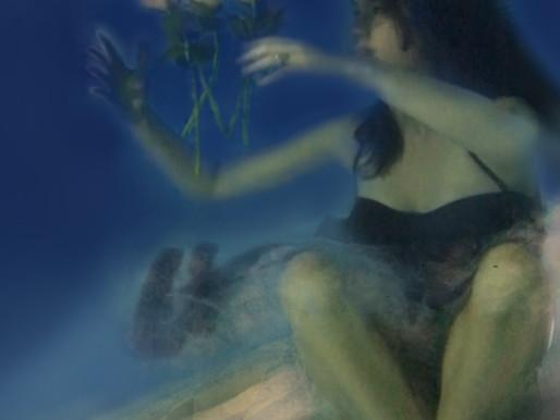 Artist of the Month and Rare Artist Award Winner- Melissa M.