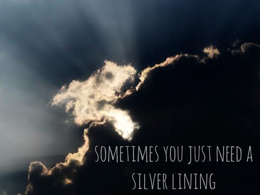 Silver Lining Sunday