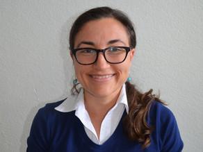 Welcome Monica Montoya, APCC!