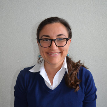 Monica Montoya, APCC