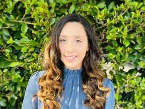 Welcome Samantha Sanchez, AMFT, APCC