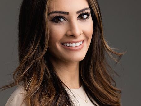 Taking Clients Tuesdays! Meet Amanda Hanna, AMFT, APCC!