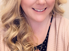 Taking Clients Tuesday! Welcome Jaylee Wachholder ASW!
