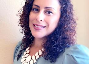 Welcome Nadia Camarillo, LCSW!