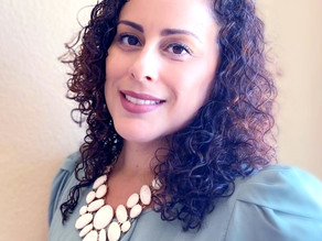 Welcome Nadia Camarillo, LCSW!