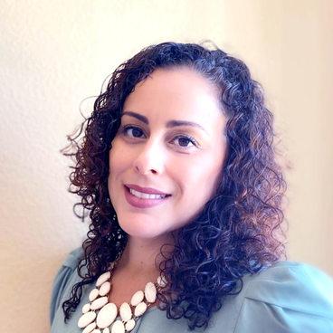 Nadia Camarillo, LCSW