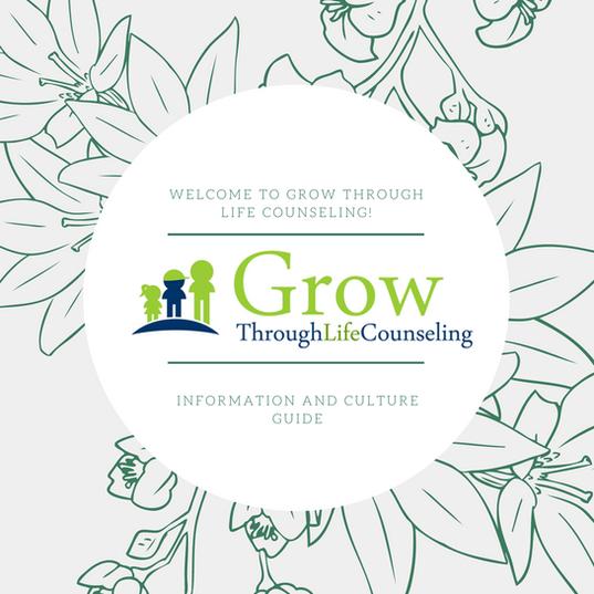 Grow through Life Counseling