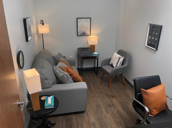 Sorrento Valley treatment room 6