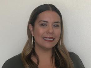 Welcome Renee Ortiz, LMFT  Eastlake location