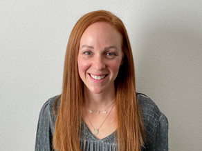 Taking Client's Tuesdays! Welcome Megan Roberts LPCC!