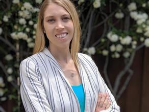 Welcome Kirsten Wimmer, LMFT