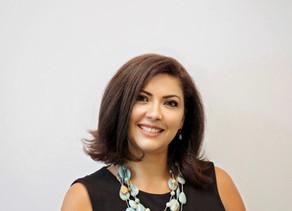 Congratulations Esther De La Cruz, LMFT, RPT
