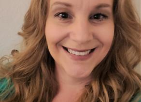 Welcome Jennifer Siddons, AMFT