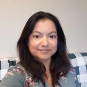 Ingrid Jimenez, LMFT