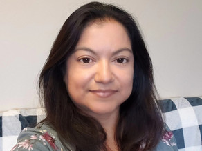 Taking Clients Tuesday! Meet Ingrid Jimenez, LMFT!