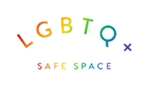 LGBTQ+ Save Space