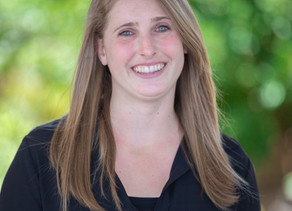 Welcome Holly Kempler, LCSW