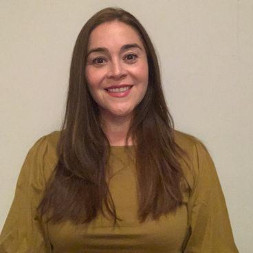 Cristina Hernandez, LMFT