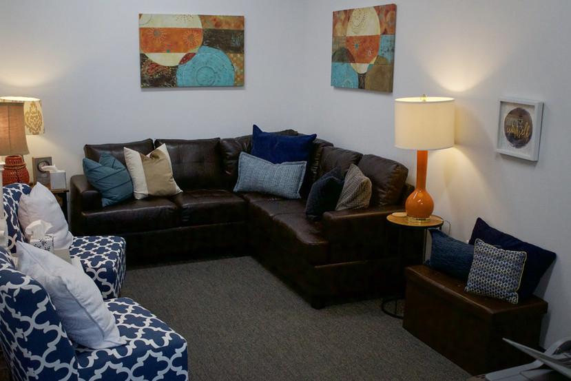 Treatment Room 6 in Chula Vista