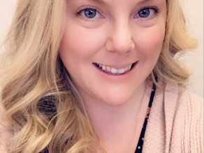Taking Clients Tuesdays! Meet Jaylee Waccholder, ASW!