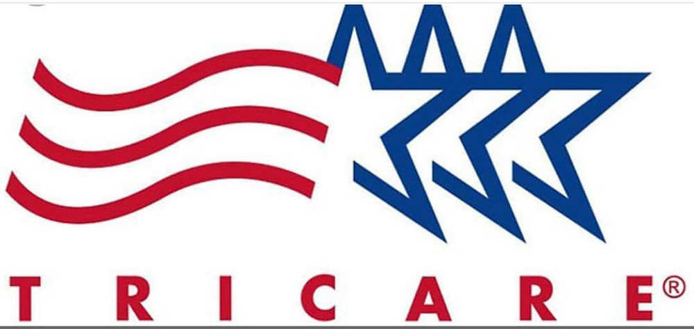 Tricare Accepted