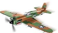 5706 P40E Warhawk Front View RGB 72ppi.j