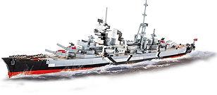 3-4823 Prinz Eugen Frontview CMYK 300ppi