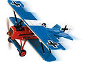 2978 Fokker D.VII Front view RGB 72ppi.j
