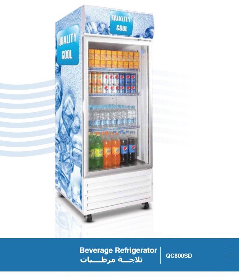 Beverage 800L