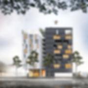 Edíficio Projeto Arquitetura