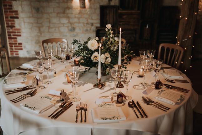 Summer Wedding at Bury Court Barn, Bentley, Farnham, Surrey