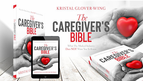 THE Caregiver's Bible - Gift Certificate