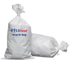 Métisse recycle bag